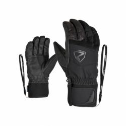 Pánské lyžařské rukavice ZIENER-GINX AS (R) AW glove ski alpine
