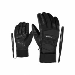 Pánské lyžařské rukavice ZIENER-GIL GTX Gore active glove ski alpine