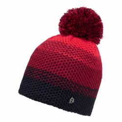 Dámska zimná čiapka ZIENER-ISHI hat Red