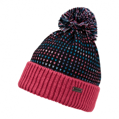 Juniorská zimní čepice ZIENER-Itter junior hat