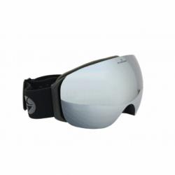 Lyžařské brýle BLIZZARD-Ski Gog. 999 MDAVZSPFO, black matt, gray2, silver mirror