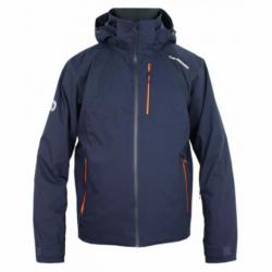 Pánská lyžařská bunda BLIZZARD-BLIZZARD Ski Jacket Blow, navy blue