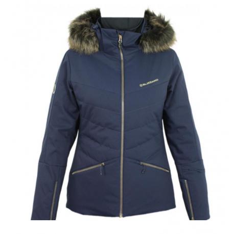 Dámská lyžařská bunda BLIZZARD-Viva Ski Jacket Grace, navy blue