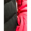 Dámska lyžiarska bunda BLIZZARD-Viva Ski Jacket Carezza, dark blue/pink/white -