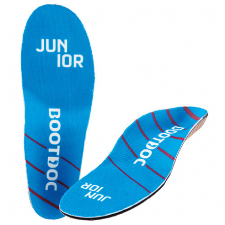 Stielky (vložky) do topánok BOOT DOC-JUNIOR insoles