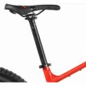 Horský bicykel MONDRAKER-Prime, black/red, 2021 -