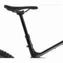 Horský bicykel MONDRAKER-Crafty RR, silver/black/red, 2021 -