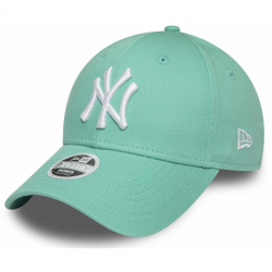 Dámska šiltovka NEW ERA-940W MLB League essential NEYYAN Blue