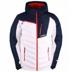 Pánská lyžařská bunda FUNDANGO-Willow-486-patriot blue