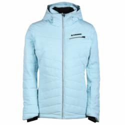 Dámská lyžařská bunda FUNDANGO-pumila-410-ice blue