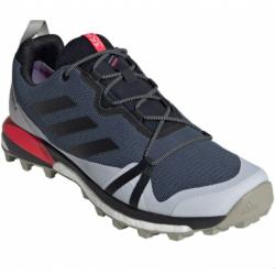 Pánska turistická obuv nízka ADIDAS-Terrex Skychaser LT GTX legblue/cblack/shored