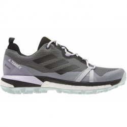 Dámská turistická obuv nízká ADIDAS-Terrex Skychaser LT GTX Gref / cblack / grntnt