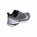 Dámska turistická obuv nízka ADIDAS-Terrex Skychaser LT GTX grefou/cblack/grntnt -
