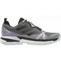 Dámska turistická obuv nízka ADIDAS-Terrex Skychaser LT GTX grefou/cblack/grntnt (EX)