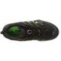 Pánska turistická obuv nízka ADIDAS-Terrex Swift R2 cblack/cblack/siggnr -