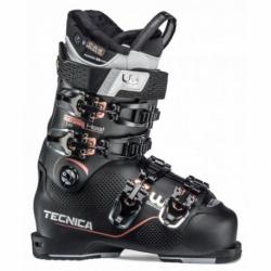 Dámské lyžáky na sjezdovku - on piste TECNICA-Mach1 95 MV W HEAT, black