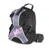 ROLLERBLADE-BACK PACK LT25 GREY/PURPLE