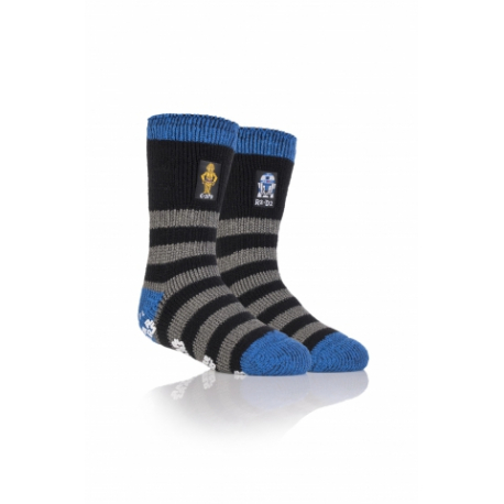 Chlapecké ponožky HEAT HOLDERS-chlapecké STAR WARS