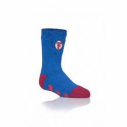 Chlapecké ponožky HEAT HOLDERS-Ultimate Spiderman