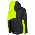 Chlapčenská lyžiarska bunda 4F-BOYS SKI JACKET-HJZ20-JKUMN002A-71N -