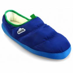 Pánské pantofle (domácí obuv) NUVOLA-Classic Party Blue Moon M