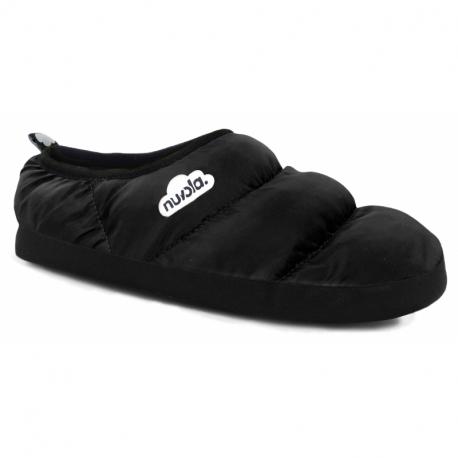 Pánske papuče (domáca obuv) NUVOLA-Classic Black M
