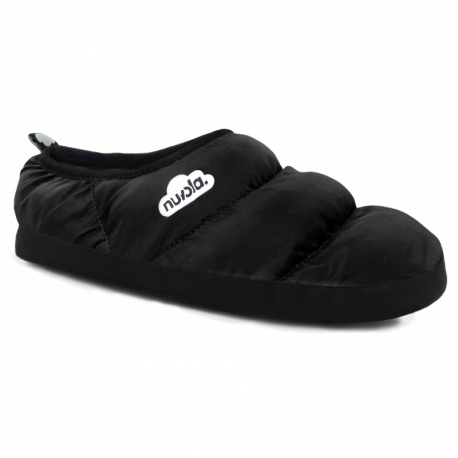 Dámské pantofle (domácí obuv) NUVOLA-Classic Black W