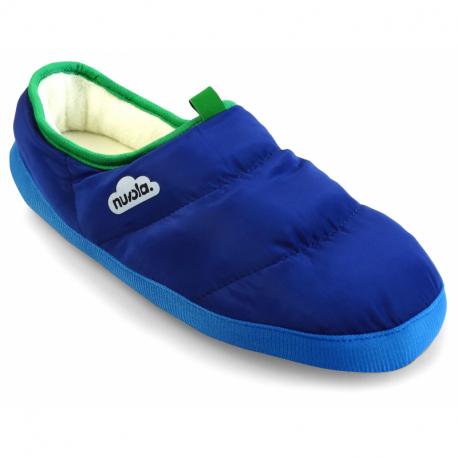Detské papuče (domáca obuv) NUVOLA-Classic Party Blue Moon K