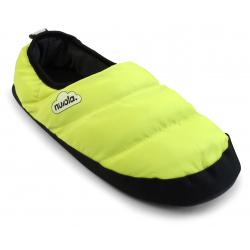 Dámske papuče (domáca obuv) NUVOLA-Classic Yellow W