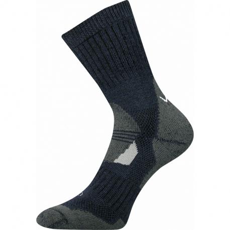 Turistické ponožky VOXX-Stabil CLIMAYARN-dark blue