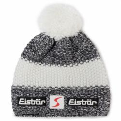 Zimná čiapka EISBÄR-Styler Pompon MÜ SP Black