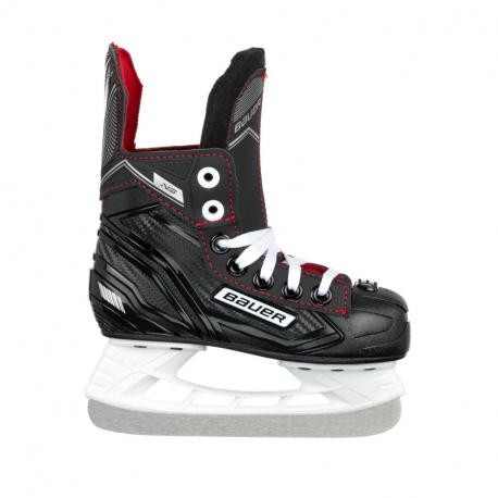 Juniorské hokejové korčule BAUER-S18 BAUER NS - YTH