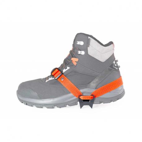 Protišmykové návleky na obuv RAPEKS-Small