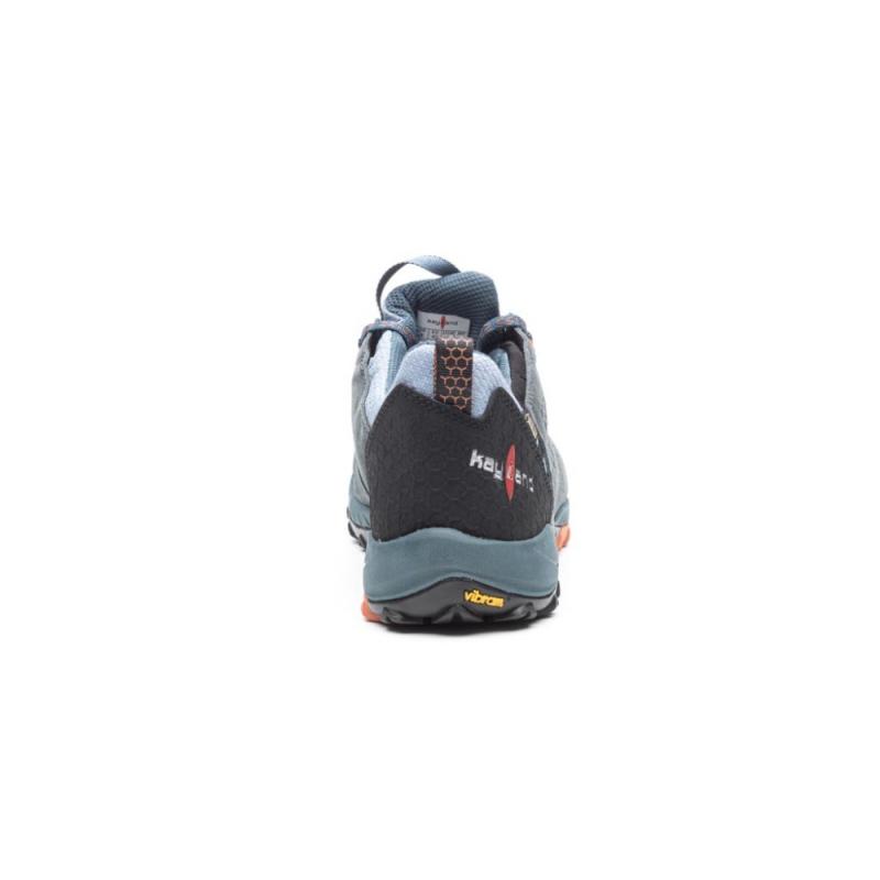 Pánska turistická obuv nízka KAYLAND-ALPHA GTX DARK BLUE -