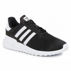 Juniorská rekreační obuv ADIDAS-La Trainer Lite J cblack / ftwwht / cblack