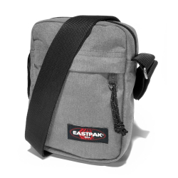 Malá taška cez rameno EASTPAK The One-Sunday Grey