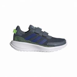 Dětská rekreační obuv ADIDAS-Tensaur Run C legacy blue / royal blue / signal green