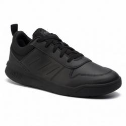 Juniorská rekreační obuv ADIDAS-Tensaur cblack / cblack / gresix