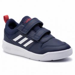 Dětská rekreační obuv ADIDAS-Tensaurus I dark blue / ftwr white / active red