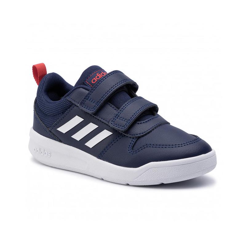 ADIDAS-Tensaurus I dark blue/ftwr white/active red 25 Modrá
