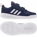 Detská rekreačná obuv ADIDAS-Tensaurus I dark blue/ftwr white/active red -