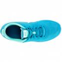 Juniorská sportovní obuv (tréninková) NIKE-Revolution 3 chlorine blue / white / hyper turq -
