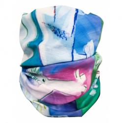 Dětská multifunkční šátek AUTHORITY-Tube for kids-YETI