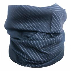 Multifunkční šátek AUTHORITY-Tube-CARBON