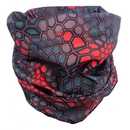Dámská multifunkční šátek AUTHORITY-Tube-SNAKE