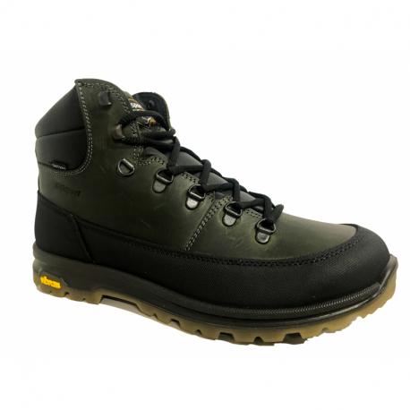 Pánská vycházková obuv Grisport-Rivarol brown
