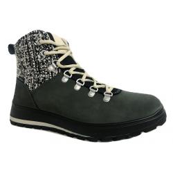 Dámské zimní boty kotníkové Grisport-Gaeta grey (EX)