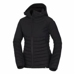 Dámská turistická bunda NORTHFINDER-Bíreš-269 Black