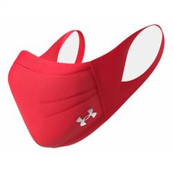 Športové rúško UNDER ARMOUR-UA SportsMask-RED