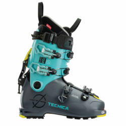 Dámske skialpinistické lyžiarky TECNICA-Zero G Tour Scout W